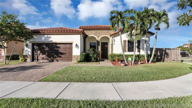 3489 SE 3rd Street, Homestead, FL 33033 (MLS #A10769305) :: Prestige Realty Group