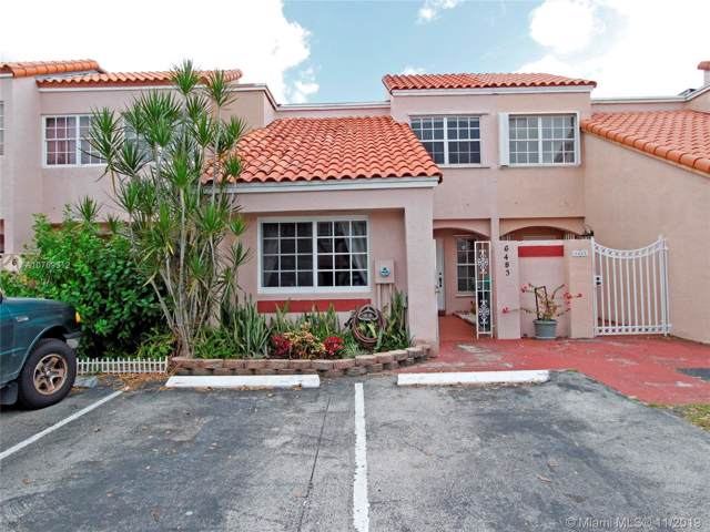 6483 SW 129th Ave, Miami, FL 33183 (#A10769312) :: Keller Williams Vero Beach