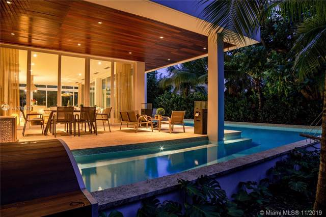 3726 Prairie Ave, Miami Beach, FL 33140 (MLS #A10769470) :: The Riley Smith Group
