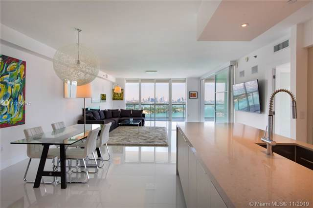 450 Alton Rd #2502, Miami Beach, FL 33139 (MLS #A10769472) :: Grove Properties