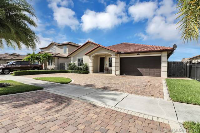 28244 SW 129th Ct, Homestead, FL 33033 (MLS #A10769520) :: Berkshire Hathaway HomeServices EWM Realty