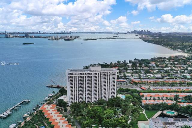 4000 Towerside Ter #1810, Miami, FL 33138 (MLS #A10769526) :: Berkshire Hathaway HomeServices EWM Realty