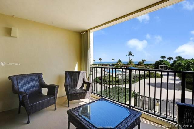 200 Ocean Trail #101, Jupiter, FL 33477 (MLS #A10769760) :: Green Realty Properties