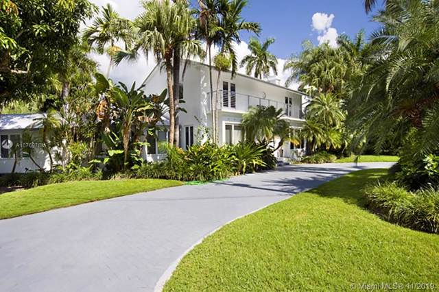 1515 W 22nd St, Miami Beach, FL 33140 (MLS #A10769784) :: Prestige Realty Group