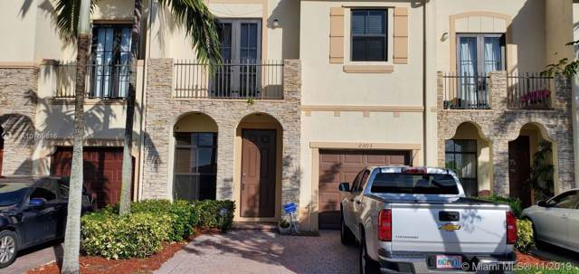 23713 SW 115th Ave, Homestead, FL 33032 (MLS #A10769816) :: The Adrian Foley Group