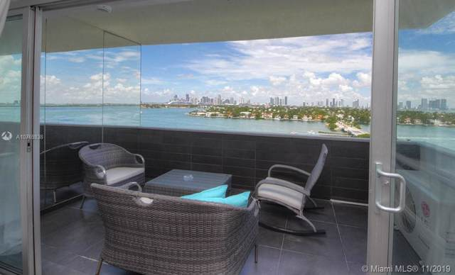 3 Island Ave 11G, Miami Beach, FL 33139 (MLS #A10769838) :: The Adrian Foley Group