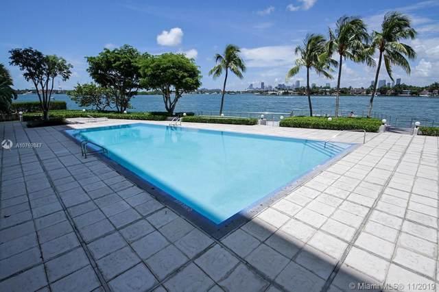 3 Island Ave 7B, Miami Beach, FL 33139 (MLS #A10769847) :: The Adrian Foley Group