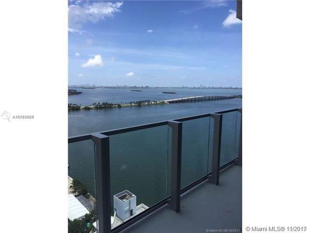 2900 NE 7th Ave #3301, Miami, FL 33137 (MLS #A10769924) :: Patty Accorto Team
