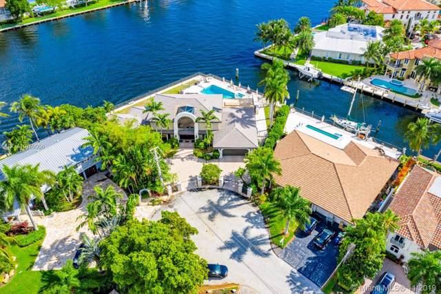 3110 NE 44th St, Fort Lauderdale, FL 33308 (MLS #A10769956) :: Green Realty Properties