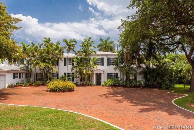 4825 Lakeview Dr, Miami Beach, FL 33140 (MLS #A10770043) :: Patty Accorto Team