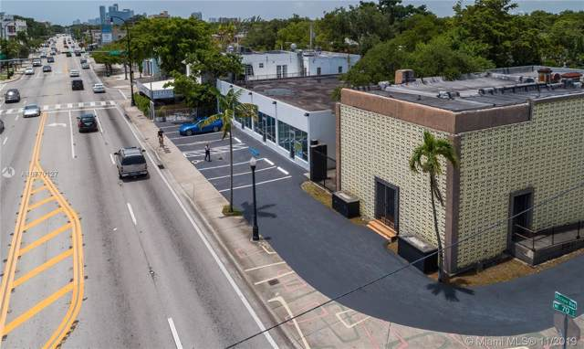 6928 Biscayne Blvd, Miami, FL 33138 (MLS #A10770127) :: The Jack Coden Group