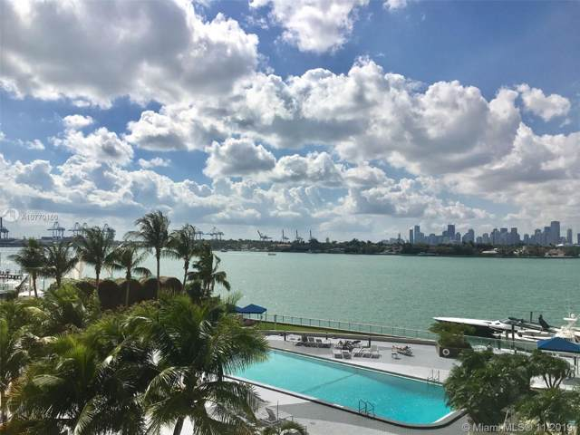 1200 West Ave #402, Miami Beach, FL 33139 (MLS #A10770160) :: Green Realty Properties