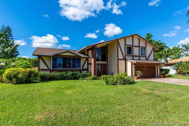 5361 SW 21st Ct, Plantation, FL 33317 (MLS #A10770173) :: RE/MAX Presidential Real Estate Group