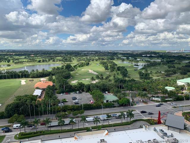 5252 NW 85th Ave #1808, Doral, FL 33166 (MLS #A10770186) :: Berkshire Hathaway HomeServices EWM Realty
