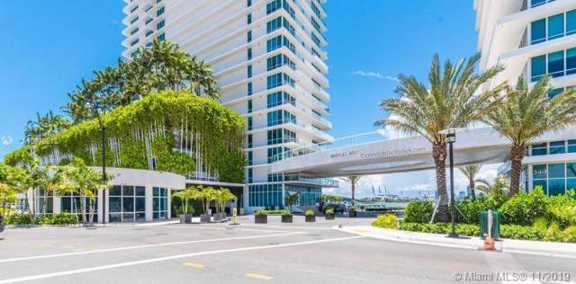520 West Ave #802, Miami Beach, FL 33139 (MLS #A10770213) :: Green Realty Properties