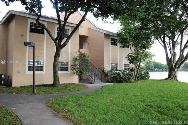 2001 NW 96th Ter 10I, Pembroke Pines, FL 33024 (MLS #A10770220) :: GK Realty Group LLC