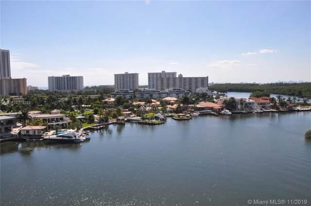 400 Sunny Isles Blvd #917, Sunny Isles Beach, FL 33160 (MLS #A10770262) :: Patty Accorto Team