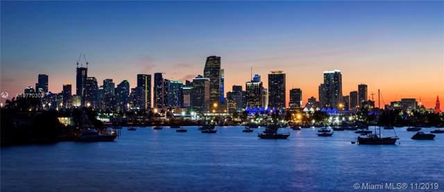 10 W San Marino Dr, Miami Beach, FL 33139 (MLS #A10770302) :: The Adrian Foley Group
