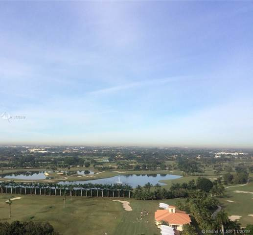 5252 NW 85th Ave #1802, Doral, FL 33166 (MLS #A10770319) :: Green Realty Properties