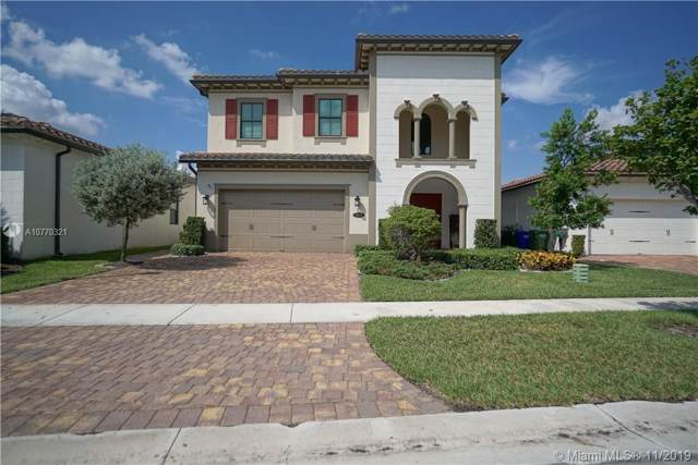 1294 SW 113th Way, Pembroke Pines, FL 33025 (MLS #A10770321) :: The Teri Arbogast Team at Keller Williams Partners SW
