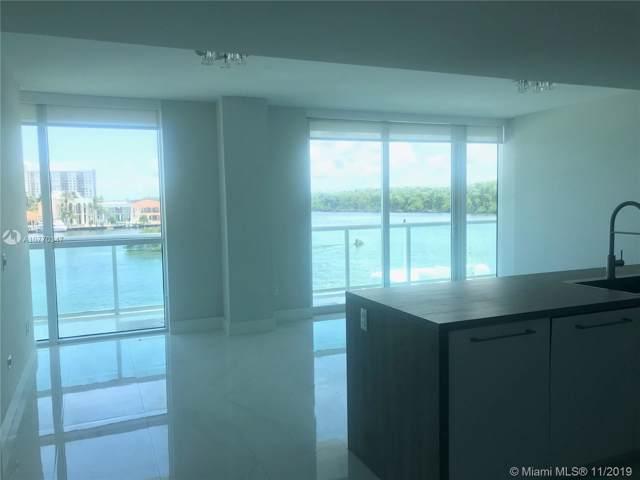 400 Sunny Isles Blvd #305, Sunny Isles Beach, FL 33160 (MLS #A10770347) :: Patty Accorto Team