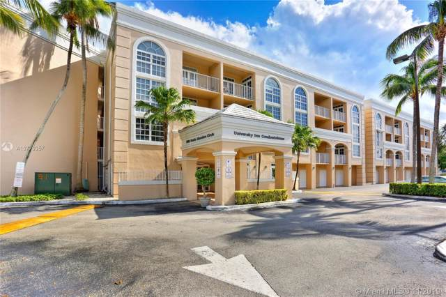 1280 S Alhambra Cir #1208, Coral Gables, FL 33146 (MLS #A10770357) :: Berkshire Hathaway HomeServices EWM Realty