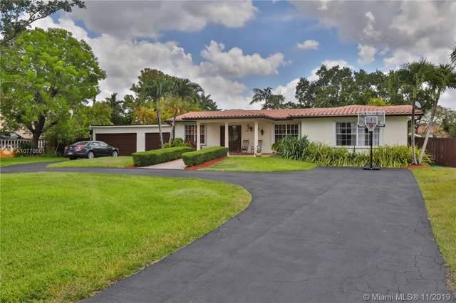 221 SW 129th Ave, Miami, FL 33184 (MLS #A10770501) :: Albert Garcia Team