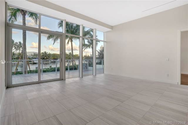 4701 N Meridian Avenue #127, Miami Beach, FL 33140 (MLS #A10770547) :: Prestige Realty Group