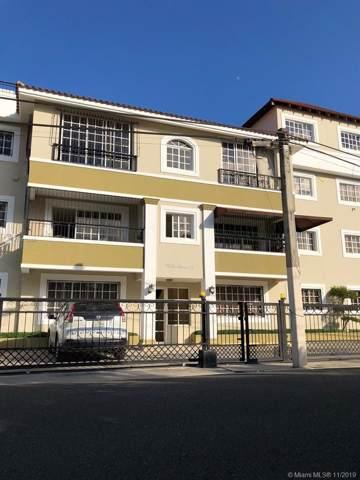 00 Pedro Casado #201, Residencial Villa Real Iii, DR 00000 (#A10770586) :: Posh Properties