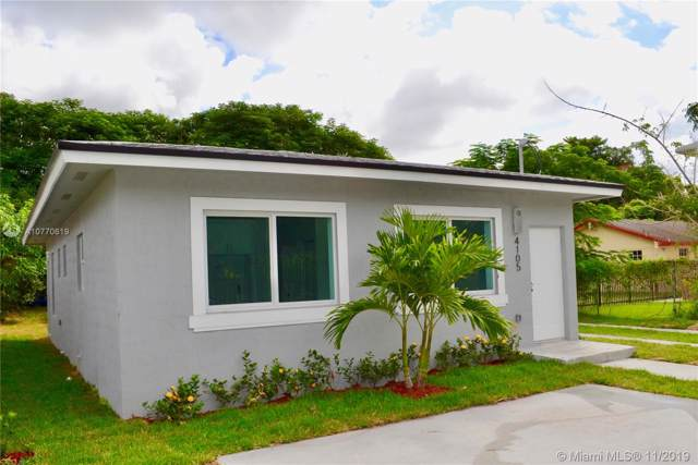 4105/4107 NW 24th Ave, Miami, FL 33142 (MLS #A10770619) :: The Jack Coden Group