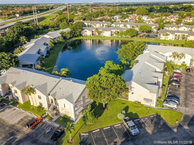 980 Constitution Dr 980C, Homestead, FL 33034 (MLS #A10770630) :: United Realty Group