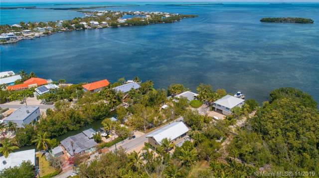 24 Buccaneer Dr, Other City - Keys/Islands/Caribbean, FL 33037 (MLS #A10770710) :: Laurie Finkelstein Reader Team