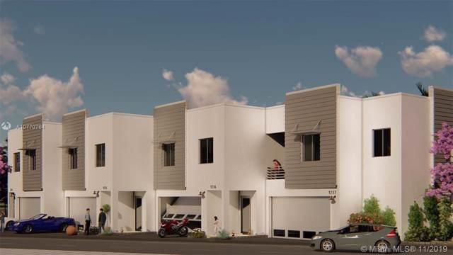 805 Se 14th St, Fort Lauderdale, FL 33316 (MLS #A10770764) :: Castelli Real Estate Services