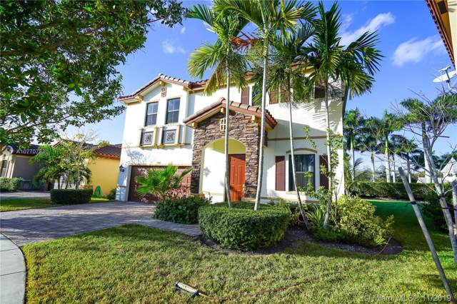 2767 NE 2 Dr, Homestead, FL 33033 (MLS #A10770783) :: United Realty Group