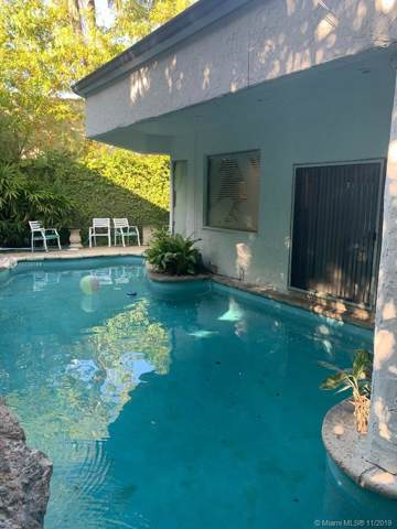 3200 Morris Ln, Miami, FL 33133 (MLS #A10770789) :: Prestige Realty Group