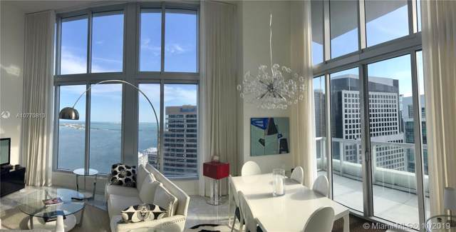 485 Brickell Ave #4008, Miami, FL 33131 (MLS #A10770813) :: Berkshire Hathaway HomeServices EWM Realty