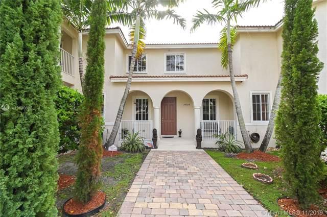 14324 SW 274th Way, Homestead, FL 33032 (MLS #A10770835) :: The Adrian Foley Group