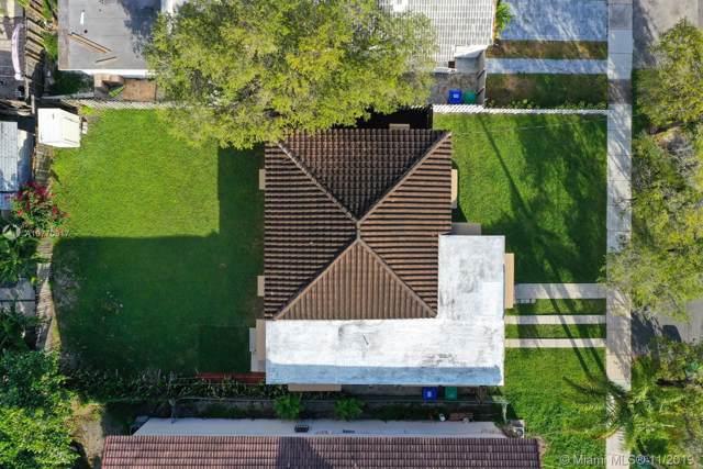 3191 SW 27 Th St, Miami, FL 33133 (MLS #A10770917) :: Grove Properties