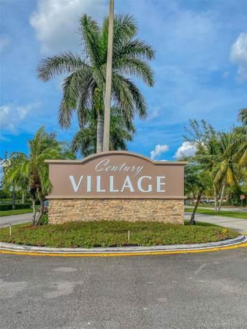 111 Wellington L L, West Palm Beach, FL 33417 (MLS #A10771035) :: RE/MAX Presidential Real Estate Group