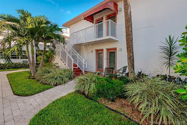 624 Orton Ave #4, Fort Lauderdale, FL 33304 (MLS #A10771054) :: RE/MAX Presidential Real Estate Group