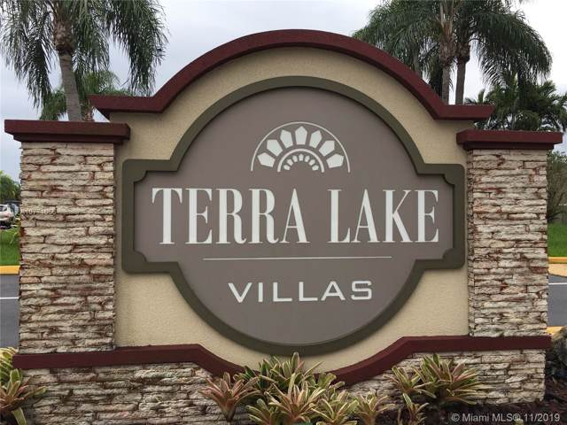 6410 SW 130th Ave #505, Miami, FL 33183 (MLS #A10771056) :: Miami Villa Group