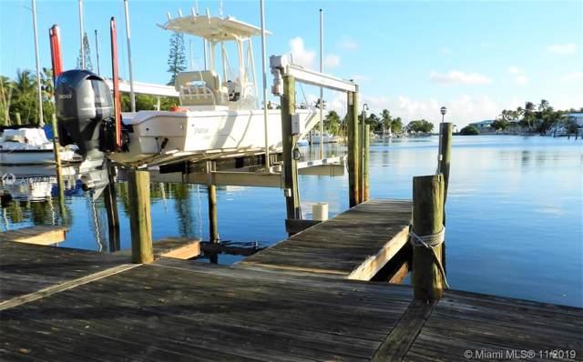 101 Galleon Rd, Other City - Keys/Islands/Caribbean, FL 33036 (MLS #A10771121) :: Laurie Finkelstein Reader Team