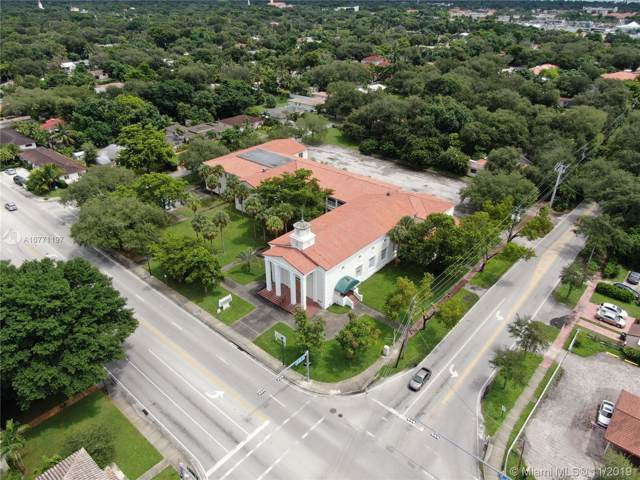 205 NE 87th St, El Portal, FL 33138 (MLS #A10771197) :: Lucido Global