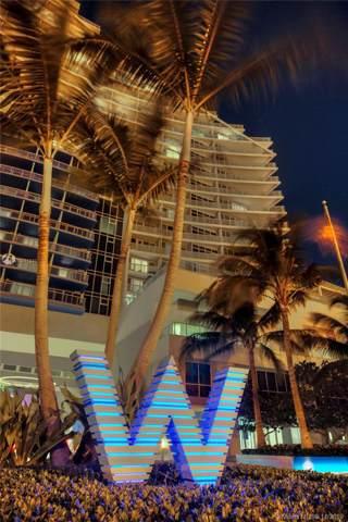 3101 Bayshore Dr #1509, Fort Lauderdale, FL 33304 (MLS #A10771233) :: Patty Accorto Team