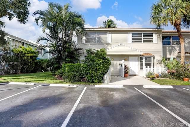 2749 NE 15th St #2749, Pompano Beach, FL 33062 (#A10771251) :: Real Estate Authority