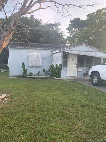 2206 Coolidge St, Hollywood, FL 33020 (#A10771257) :: Keller Williams Vero Beach