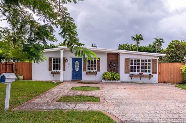 6264 SW 31st St, Miami, FL 33155 (MLS #A10771291) :: Berkshire Hathaway HomeServices EWM Realty