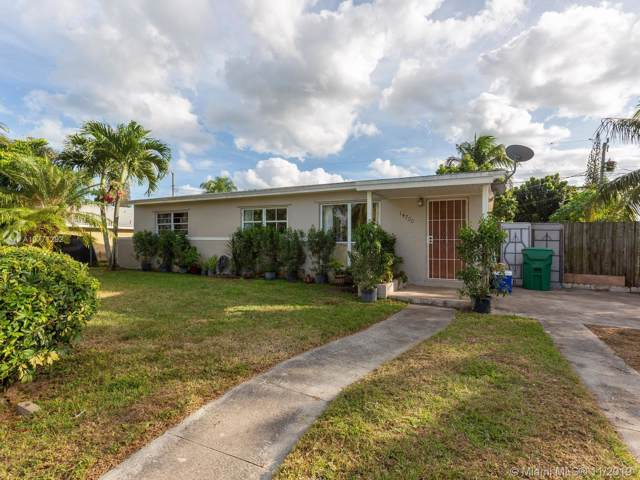 14720 SW 301 St, Homestead, FL 33033 (MLS #A10771292) :: The Erice Group