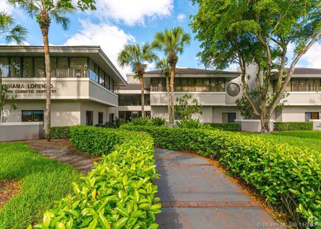 7000 SW 97th Ave #201, Miami, FL 33173 (MLS #A10771346) :: The Jack Coden Group