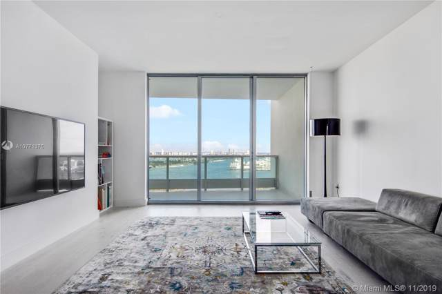 900 Biscayne Blvd #2709, Miami, FL 33132 (MLS #A10771375) :: Green Realty Properties